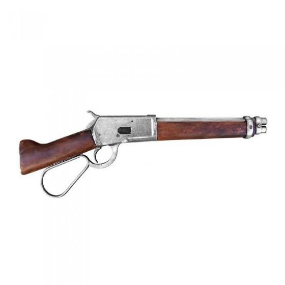 Rifle Leg, EUA,1892