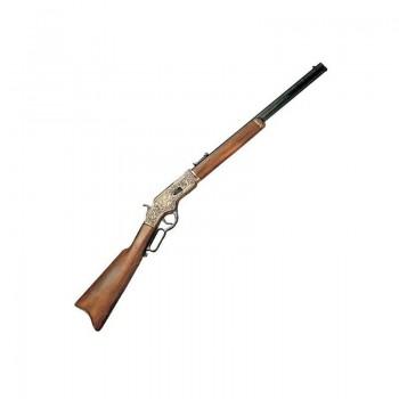 Rifle Winchester fabricado pela, EUA, 1873