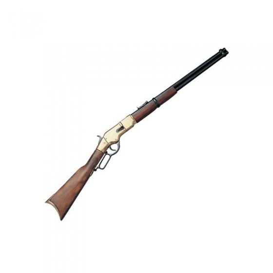 Rifle Winchester fabricado pela, EUA, 1866