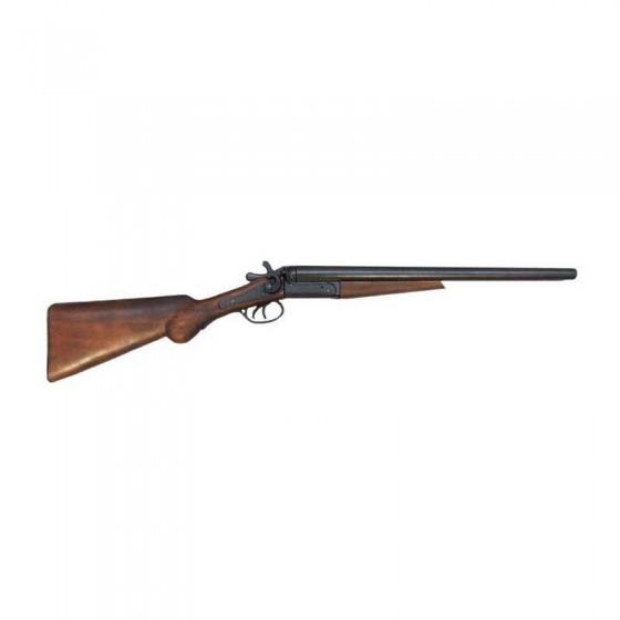 Cutting gun used by Wyatt Earp, USA 1881 - 1
