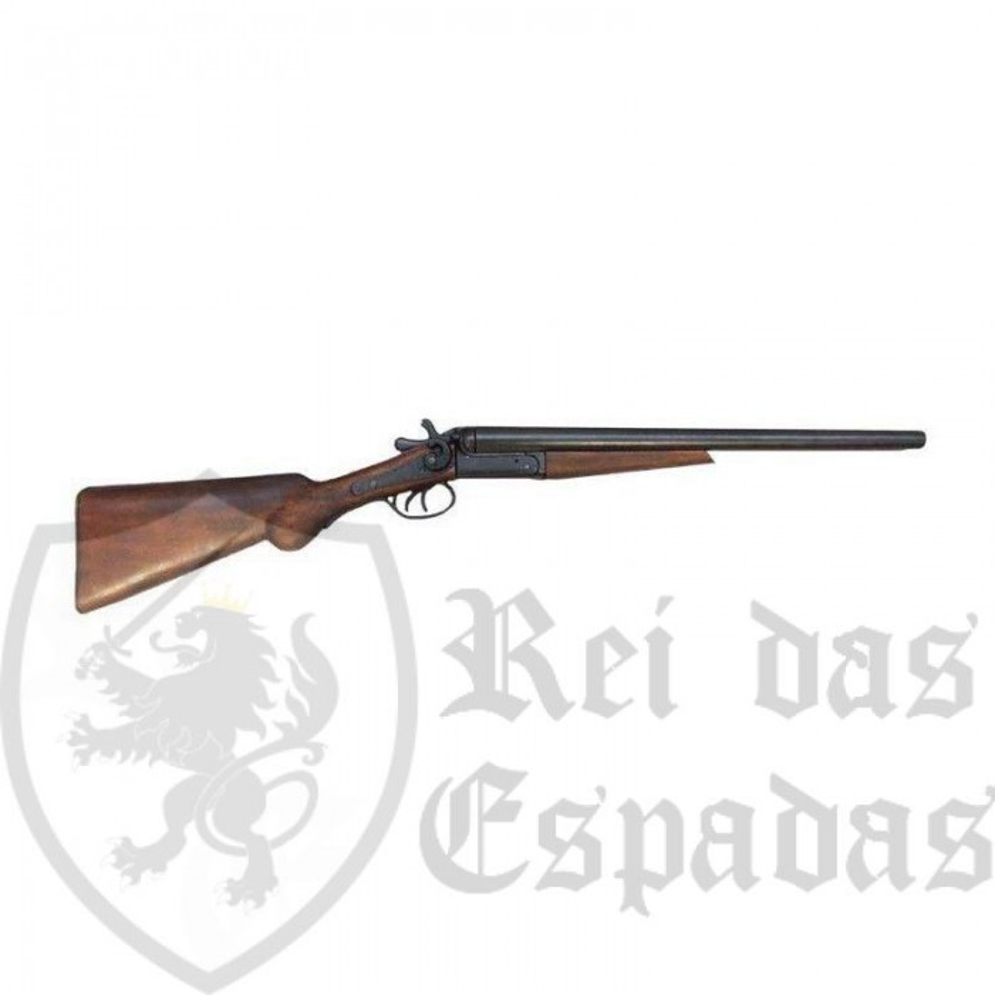 Pistola de corte utilizada por Wyatt Earp, EE.UU. 1881 - 1