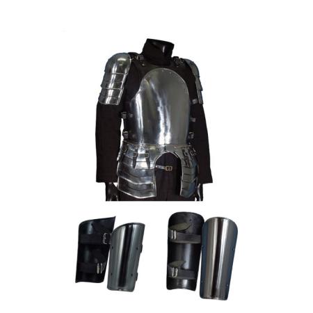 Larus Torso Armor