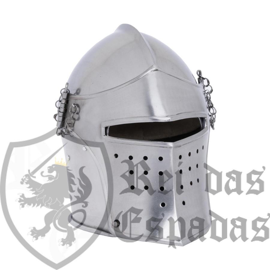 Functional Closed Combat Helmet - 1
