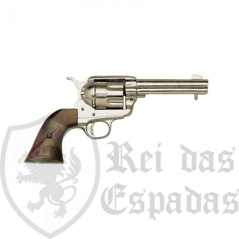 Revolver. Colt.1886 - 1