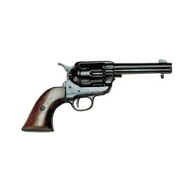 Manufactured revolver. Colt,1886 - 1