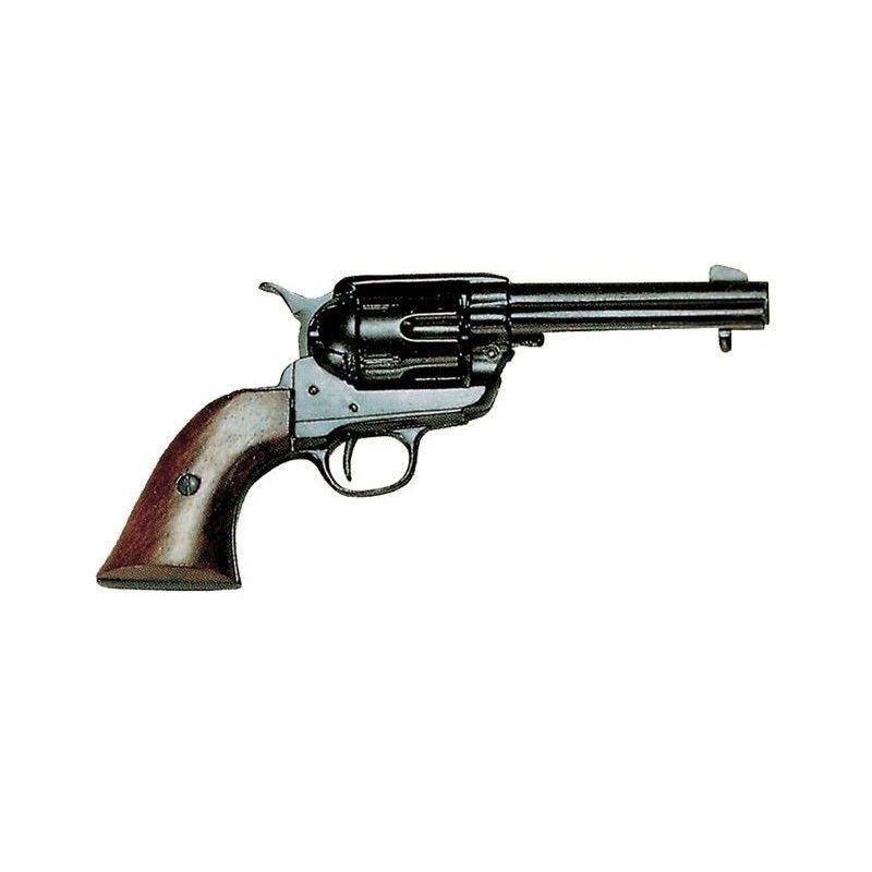 Revolver fabriqué. Colt.1886 - 1