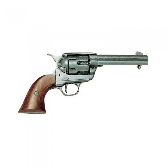 Revolver fabricado. Colt,1886