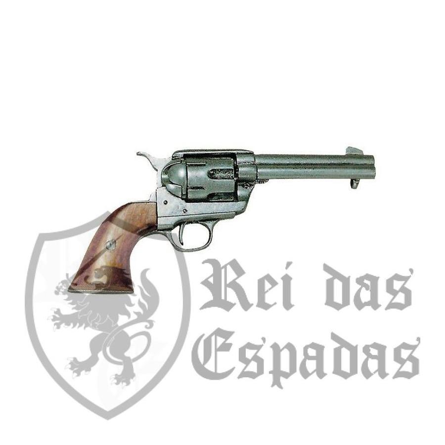 Revolver fabricado. Colt,1886, modelo1 - 1