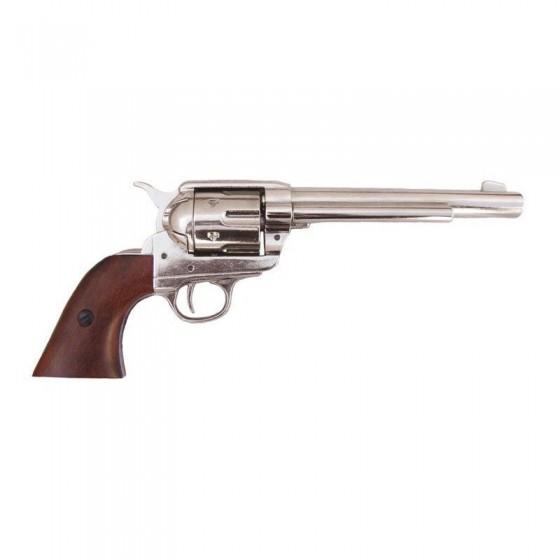 Revolver fabricado pela U. S. Cavalaria S. Colt, 1873