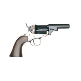 Revolver fabricado por S. Colt, EUA 1848, modelo2 - 1