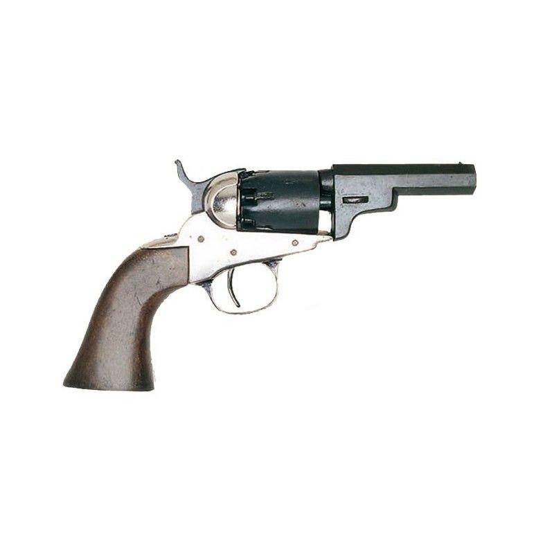 Revolver fabricado por s. Colt, USA 1848 - 1