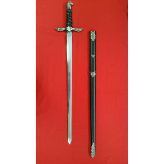 Espada Altaïr ASSASSINS CREED - 3