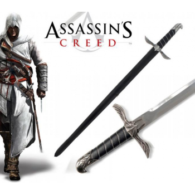 Adaga Assassins Creed com bainha - 2