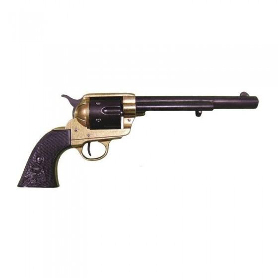 Revólver Calibre 45 Colt, EUA 1873