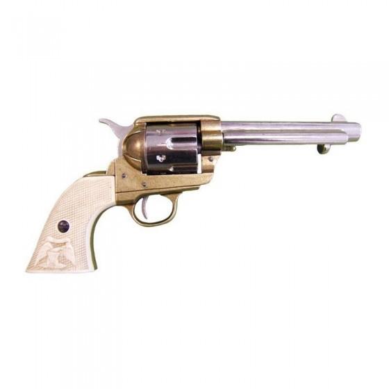 Revólver S. Colt, EUA 1873
