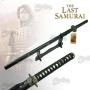 Espíritu último Samurai Katana - 2