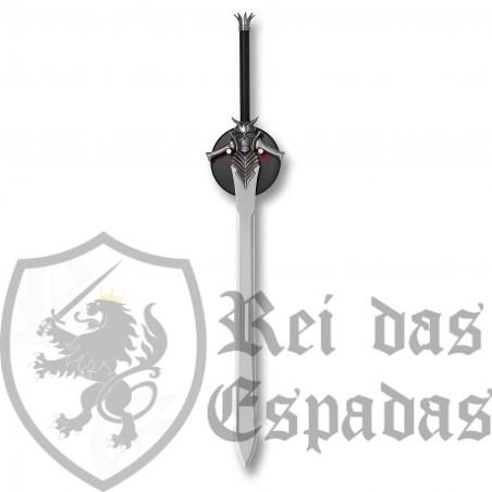 Espada Rebellion de Dante del videojuego