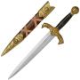 Dagger King Arthur with hem - 1