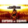 Cimitarra do Rei Escorpião - 3