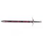 Espada Templária com bainha - 5