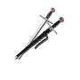 Espada Templária Cadete - 2