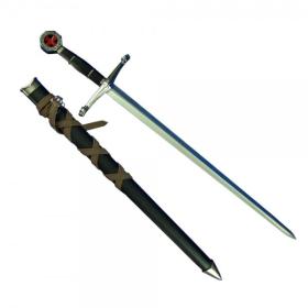 Cadet Templar Sword - 3