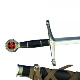 Cadet Templar Sword - 4