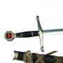 Espada Templária Cadete - 4
