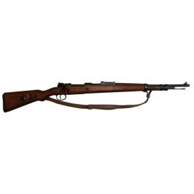 Carabina Mauser Modelo 98K - 3