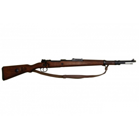 Fusil Mauser modèle 98 K - 3