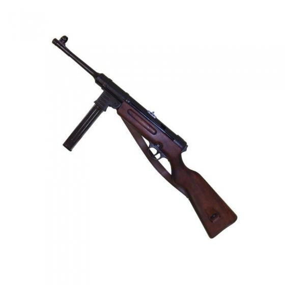 Carabina Winchester M1, EUA 1941