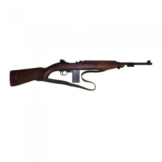 Carbina Winchester M1, EUA 1941