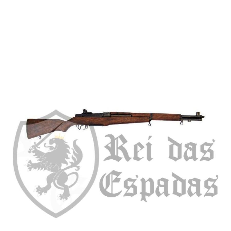 Fuzil Garand M1 EUA, de 1932 - 1