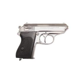 Semi-automatic pistol, Germany 1929 - 1