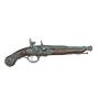 Pistola Inglesa, século XVIII - 1