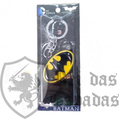 Batman keychain