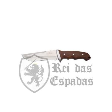 Espectacular cuchillo caza