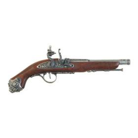 Pistola de chispa, siglo XVIII - 1
