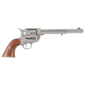 Revolver Colt Peacemaker, 1873 - 1