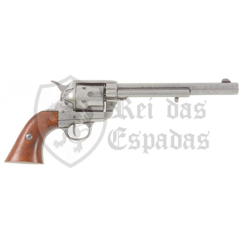 Revolver Colt Peacemaker, 1873