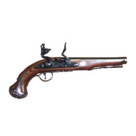 Pistola Washington, século XVIII