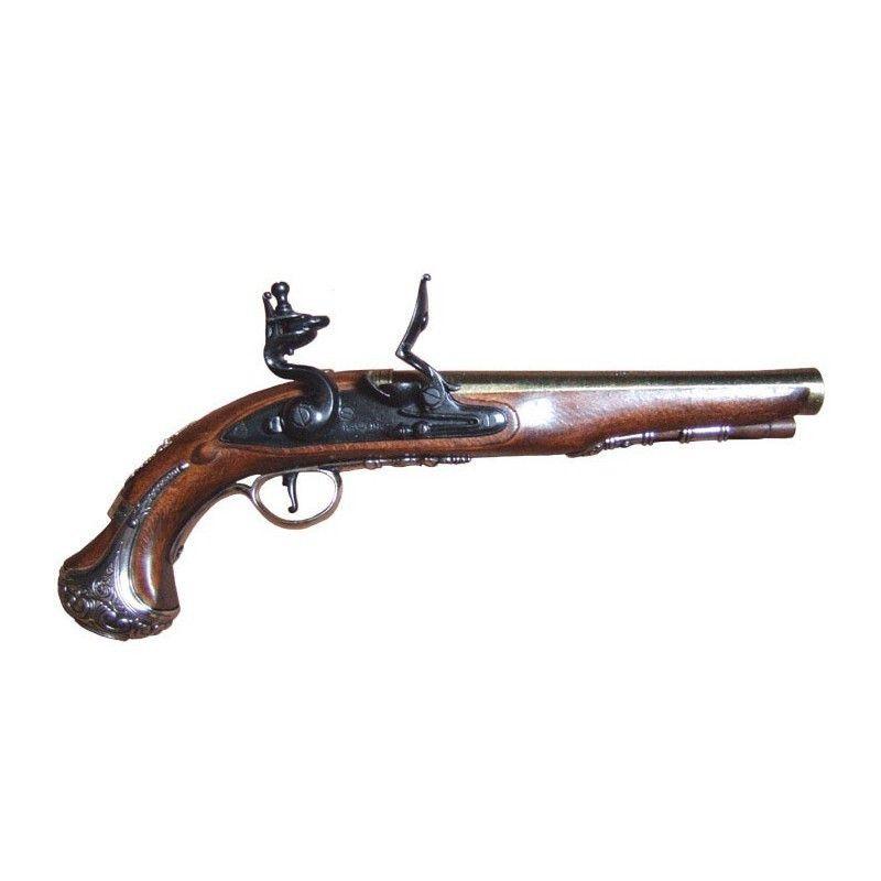 Pistola Washington, século XVIII - 1