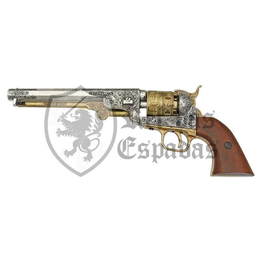 Revólver Marinha EUA, Colt 1851