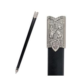 Sword Tizona, El Cid with sheath - 4