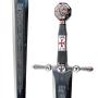 Épée Grand maître Templario