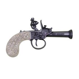 Pistola de inglés, el año 1798 - 1
