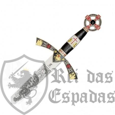 Templare spada cadetto