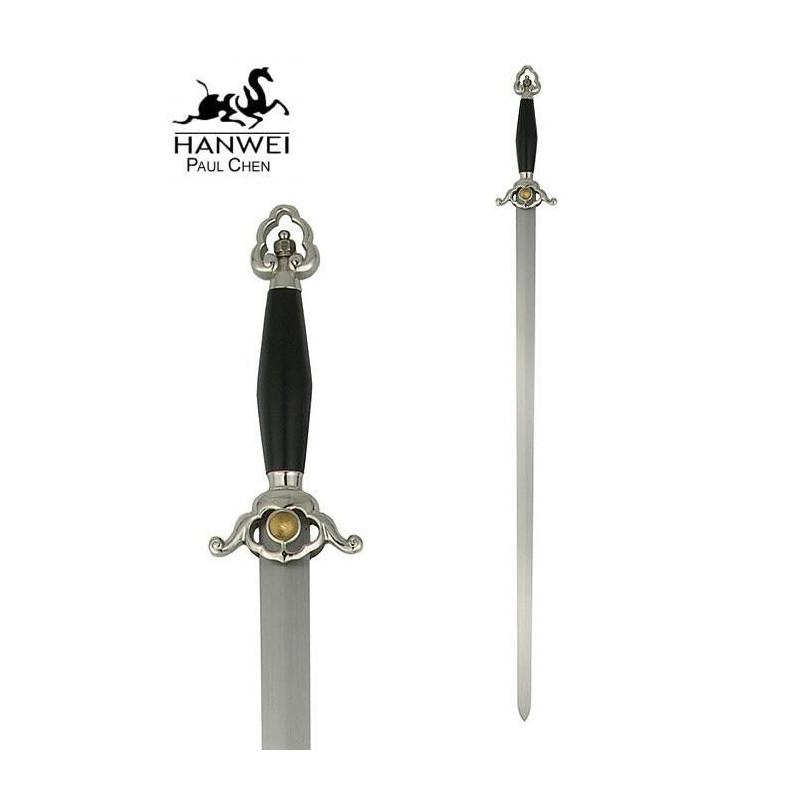 Épée de taï chi de Hanwei - 1
