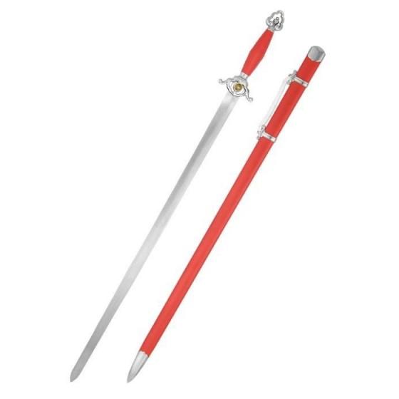 Espada de Tai chi de Hanwei - 1