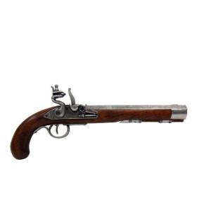 Pistolet Kentucky, siècle. XIX - 1